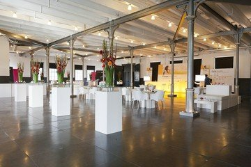 Amsterdam corporate event venues Industrial space Taets Art and Event Park | Event Area image 8