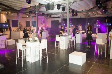Amsterdam corporate event venues Industrial space Taets Art and Event Park | Event Area image 9