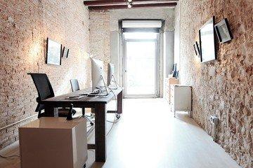 Barcelona corporate event venues Industriegebäude The Abandoned Workshop image 8