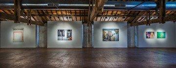 Tel Aviv corporate event venues Gallery Artstation image 0