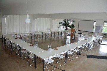 Berlin corporate event venues Meeting room Colonia Nova image 17