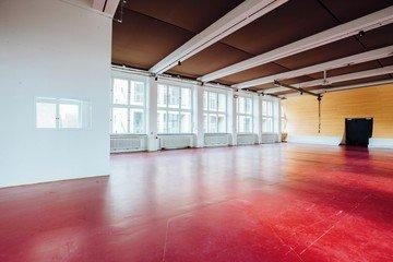 Berlin Eventräume Industriegebäude Eventloft image 3