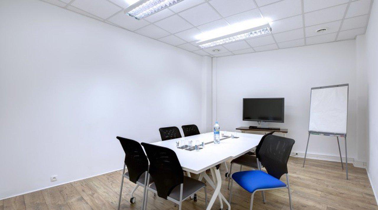 Paris conference rooms Salle de réunion Room Mouriès image 0