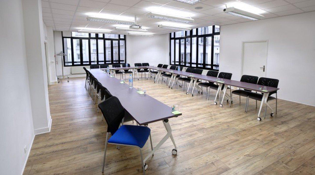 Paris Train station meeting rooms Salle de réunion ROOM ST RÉMY DE PROVENCE image 0