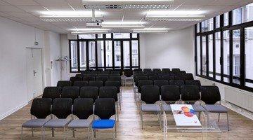 Paris Train station meeting rooms Salle de réunion ROOM ST RÉMY DE PROVENCE image 1