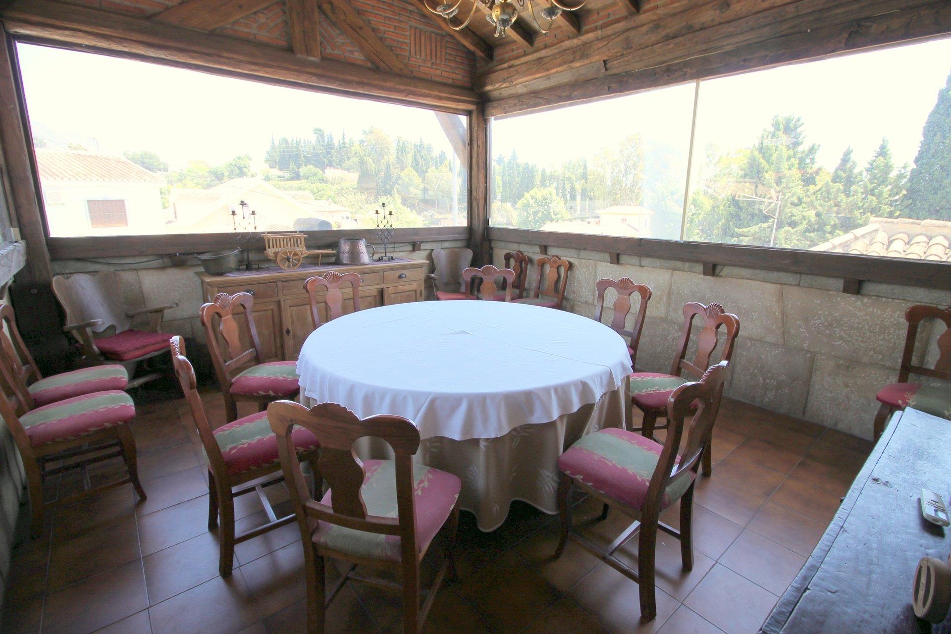 Malaga corporate event venues Restaurant Casa Navarra - Oficina image 0