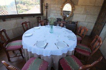 Malaga corporate event venues Restaurant Casa Navarra - Oficina image 2