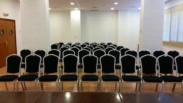 Malaga training rooms Salle de réunion Hotel Myramar - Salon Fuengirola image 1