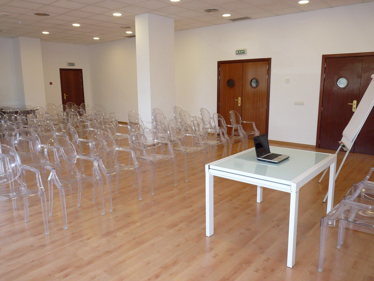 Malaga training rooms Salle de réunion Hotel Myramar - Salon Fuengirola image 0