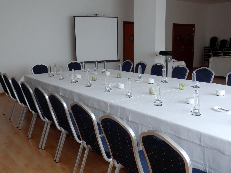 Malaga training rooms Meeting room Hotel Myramar - Salon Fuengirola image 3