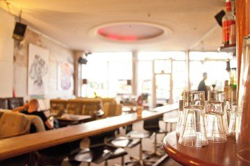 Berlin Eventräume Bar Mein Haus am See image 35