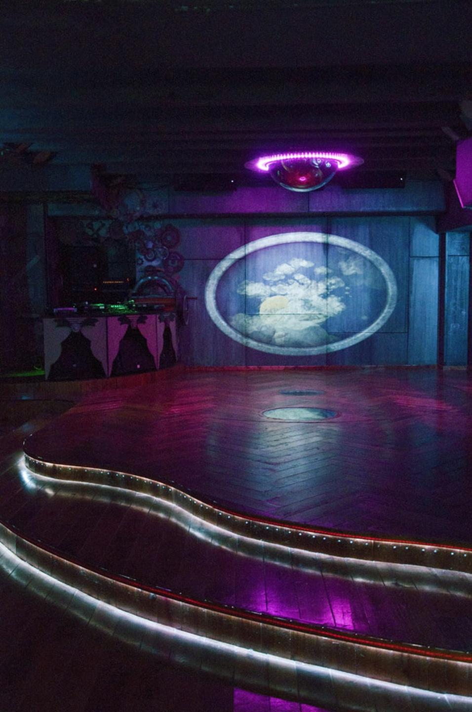 Berlin corporate event venues Club Cosmic Kaspar image 8