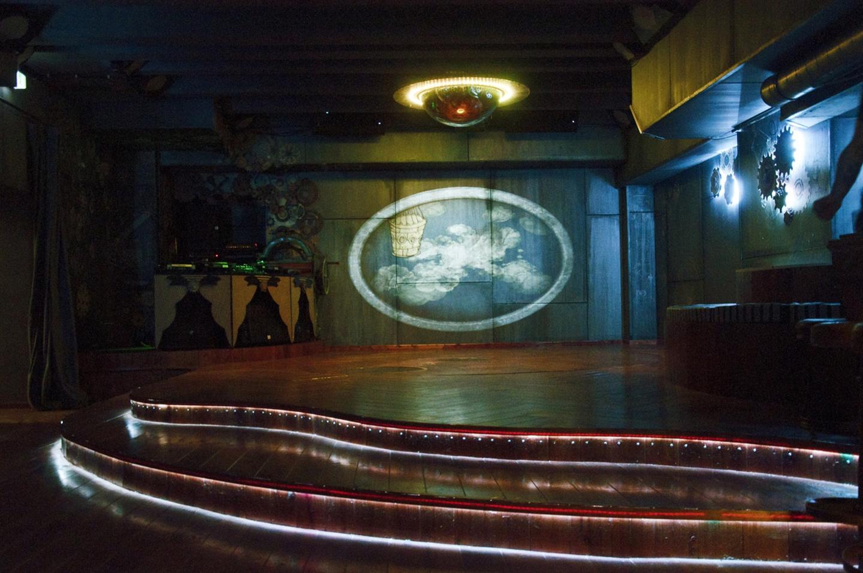 Berlin corporate event venues Club Cosmic Kaspar image 7