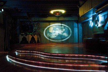 Berlin corporate event venues Club Cosmic Kaspar image 7
