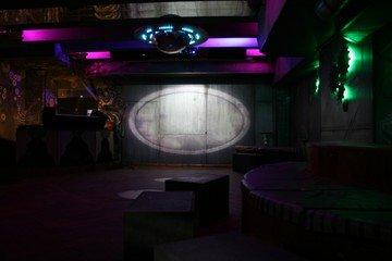 Berlin corporate event venues Club Cosmic Kaspar image 12