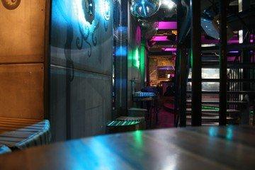 Berlin corporate event venues Club Cosmic Kaspar image 13