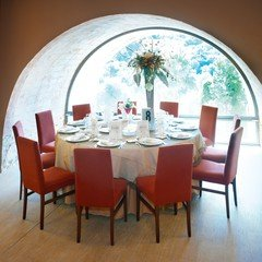 Barcelone corporate event venues Restaurant Mas Corts - Arcos image 4