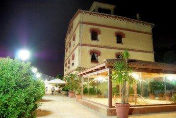 Barcelona corporate event venues Restaurant Mas Corts - Arcos image 4