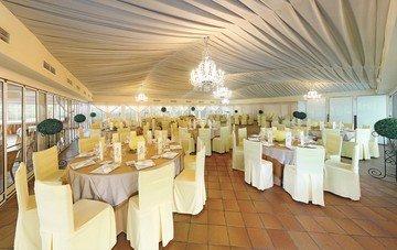 Barcelona corporate event venues Unusual Mas Corts - Espacio Luz image 0