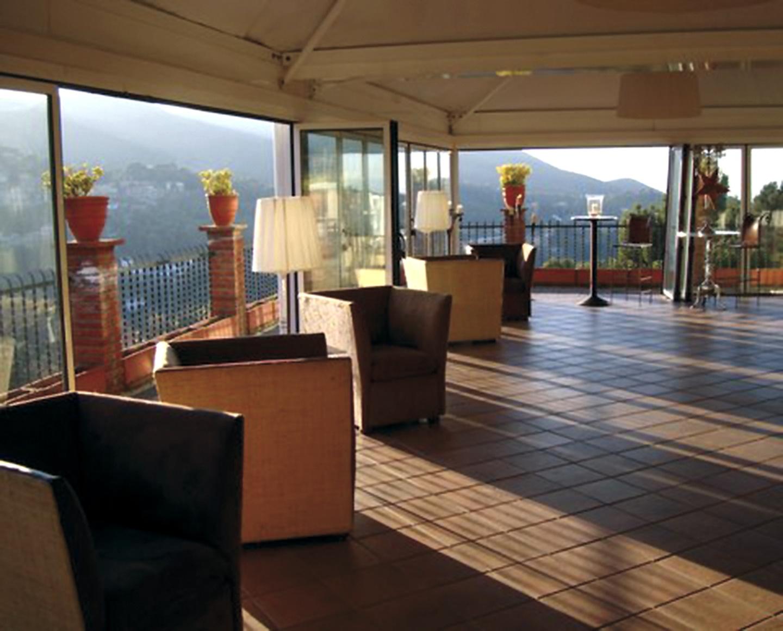 Barcelone corporate event venues Lieu Atypique Mas Corts - Espacio Luz image 2