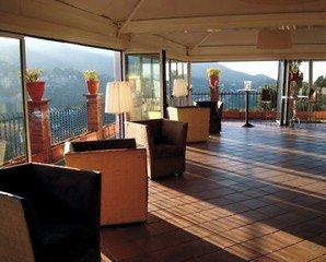 Barcelona corporate event venues Unusual Mas Corts - Espacio Luz image 2