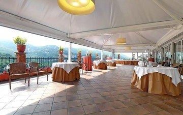 Barcelona corporate event venues Unusual Mas Corts - Espacio Luz image 1