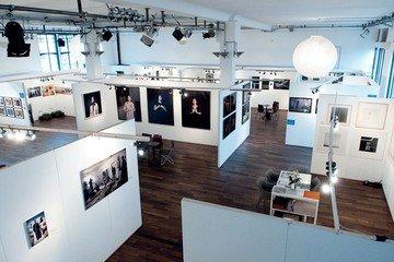 Paris corporate event venues Privat Location La Bellevilloise - Le Loft image 10