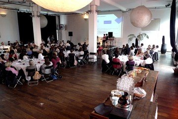 Paris corporate event venues Loft La Bellevilloise - Le Loft image 10