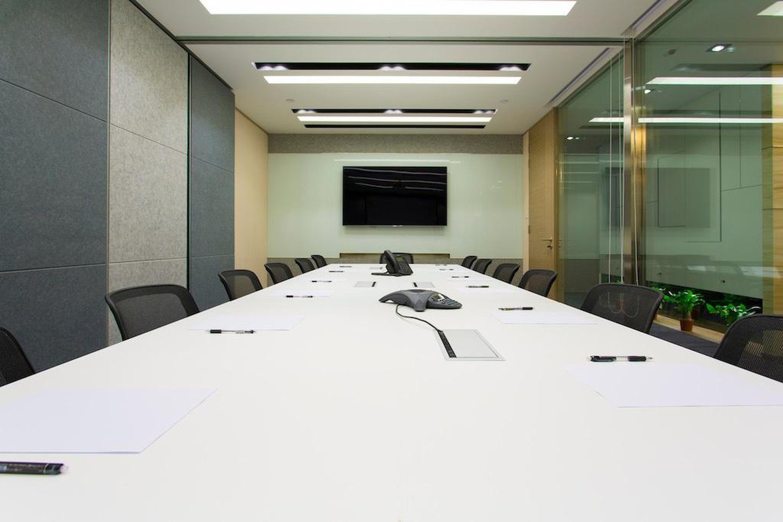 Hong Kong conference rooms Meetingraum Vantage Business Centre image 1