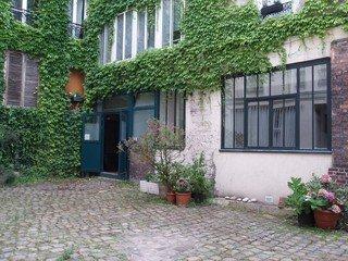 Paris corporate event venues Meeting room Salle Chaligny Paris 11 image 1