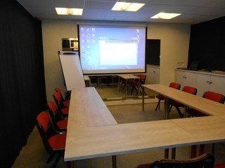 Paris corporate event venues Meeting room Salle Chaligny Paris 11 image 0