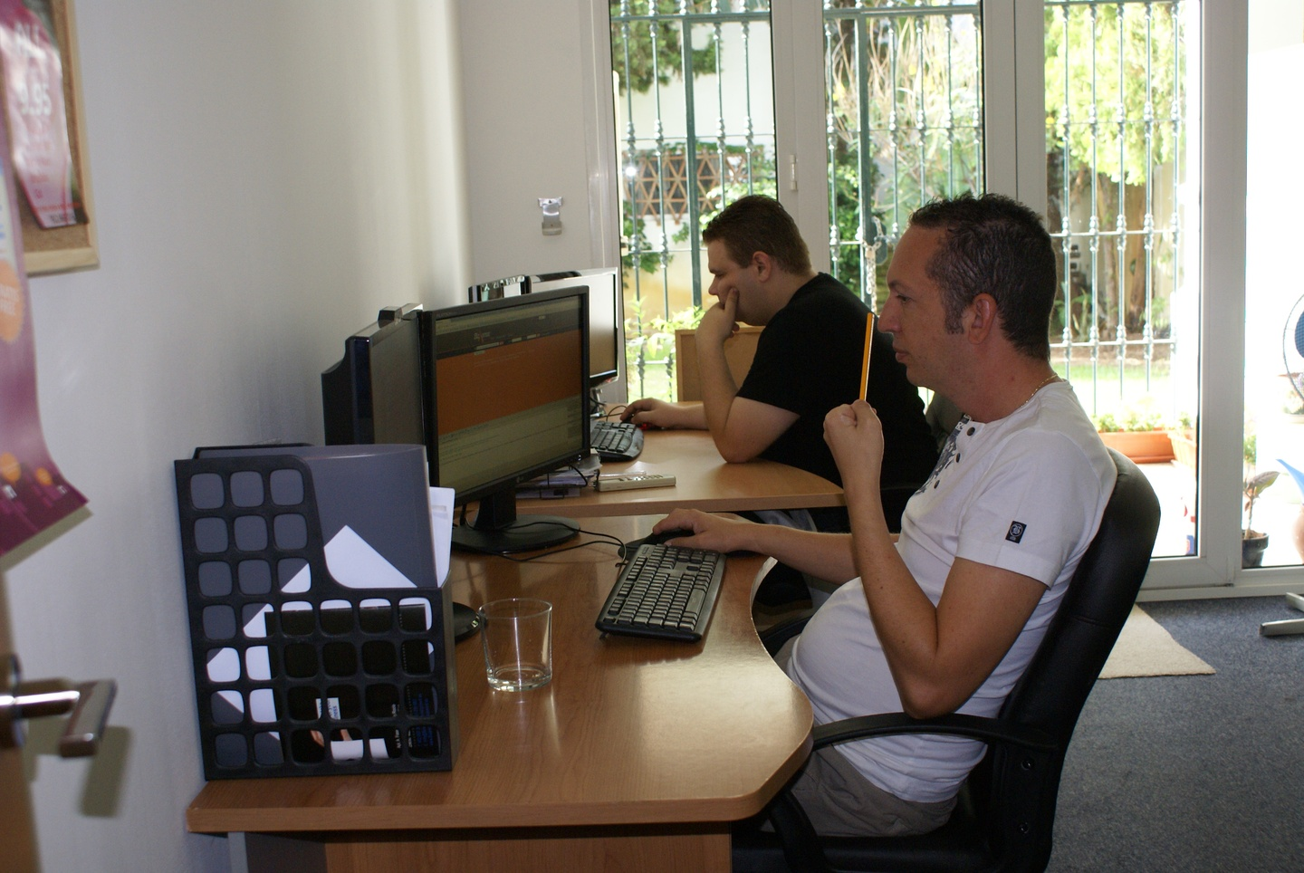 Malaga training rooms Coworking Space Business Development Centre image 1