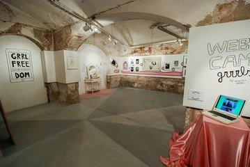 Barcelona corporate event venues Galerie Studiostore - Gallery image 1