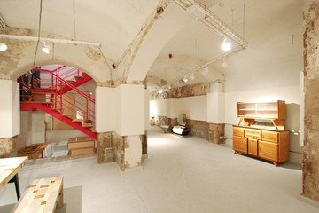 Barcelone corporate event venues Galerie d'art Studiostore - Gallery image 4