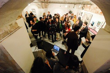 Barcelona corporate event venues Galerie Studiostore - Gallery image 7