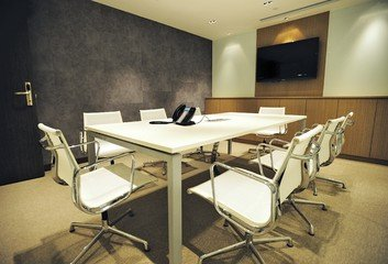 Hong Kong conference rooms Meetingraum Jumpstart Causeway Bay - 8 Person Meeting Room image 1