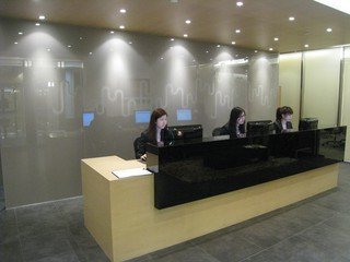 Hong Kong conference rooms Salle de réunion Jumpstart Kwun Tong - 10 Person Meeting Room image 1
