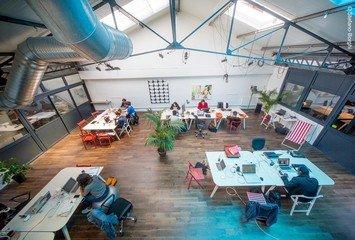 """Paris conference rooms Meetingraum Volumes Petite salle de réunion """"La Ruche"""" image 5"""