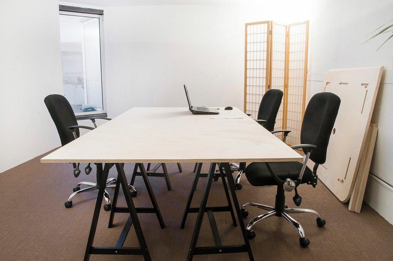 """Paris conference rooms Meetingraum Volumes Petite salle de réunion """"La Ruche"""" image 2"""