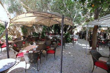 Malaga corporate event venues Patio / Cour extérieure Aroma Secret Garden - Huerto image 1