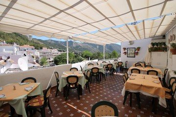 Malaga workshop spaces Terrasse El Capricho - Terrace image 0