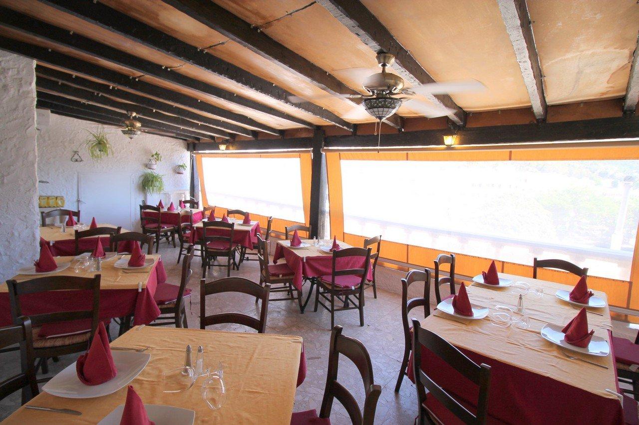 Malaga corporate event venues Terrasse La Reja - Terrace image 0