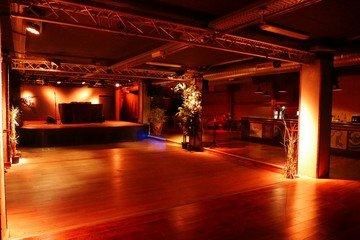 Paris corporate event venues Salle de réception La Bellevilloise - Le Club image 0