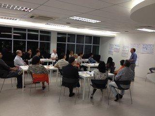 Autres villes workshop spaces Espace de Coworking Hyper Island - Cafe and Lounge image 2