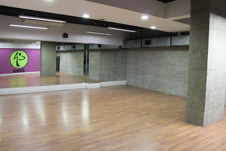 Malaga corporate event venues Photography studio BF Estudio - Sala Fitness image 0