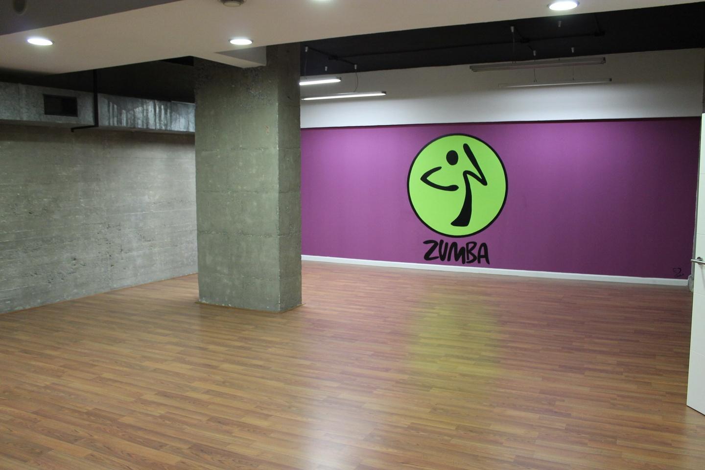 Malaga corporate event venues Photography studio BF Estudio - Sala Fitness image 6