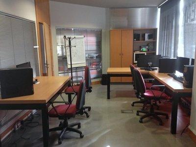 Malaga training rooms  Yellow Bricks Creative Centre - A1 image 0