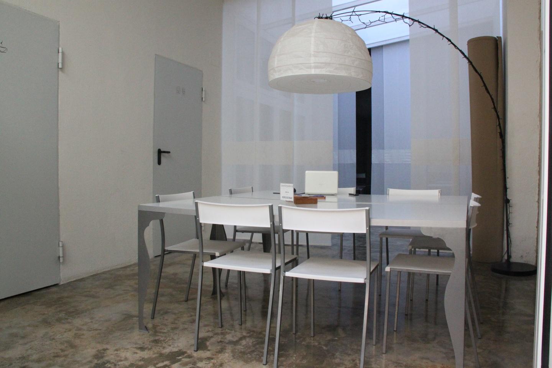 Autres villes training rooms Espace de Coworking CoworkingValencia image 2
