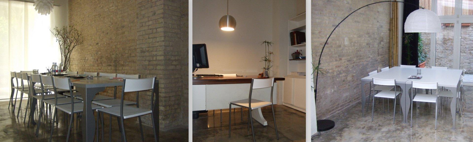 Autres villes training rooms Espace de Coworking CoworkingValencia image 0