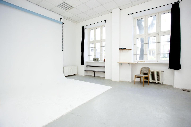 Berlin workshop spaces Foto Studio Blender & Co. - Photostudio image 1